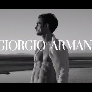 Canzone Pubblicità Acqua di Giò Profondo by Giorgio Armani