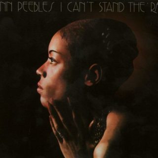 I Can't Stand the Rain - Ann Peebles
