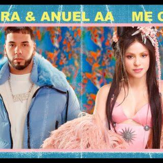 Me Gusta - Shakira & Anuel AA – Con Testo e Traduzione