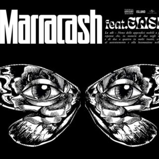 Neon - Le Ali - Marracash Elisa - Con Testo