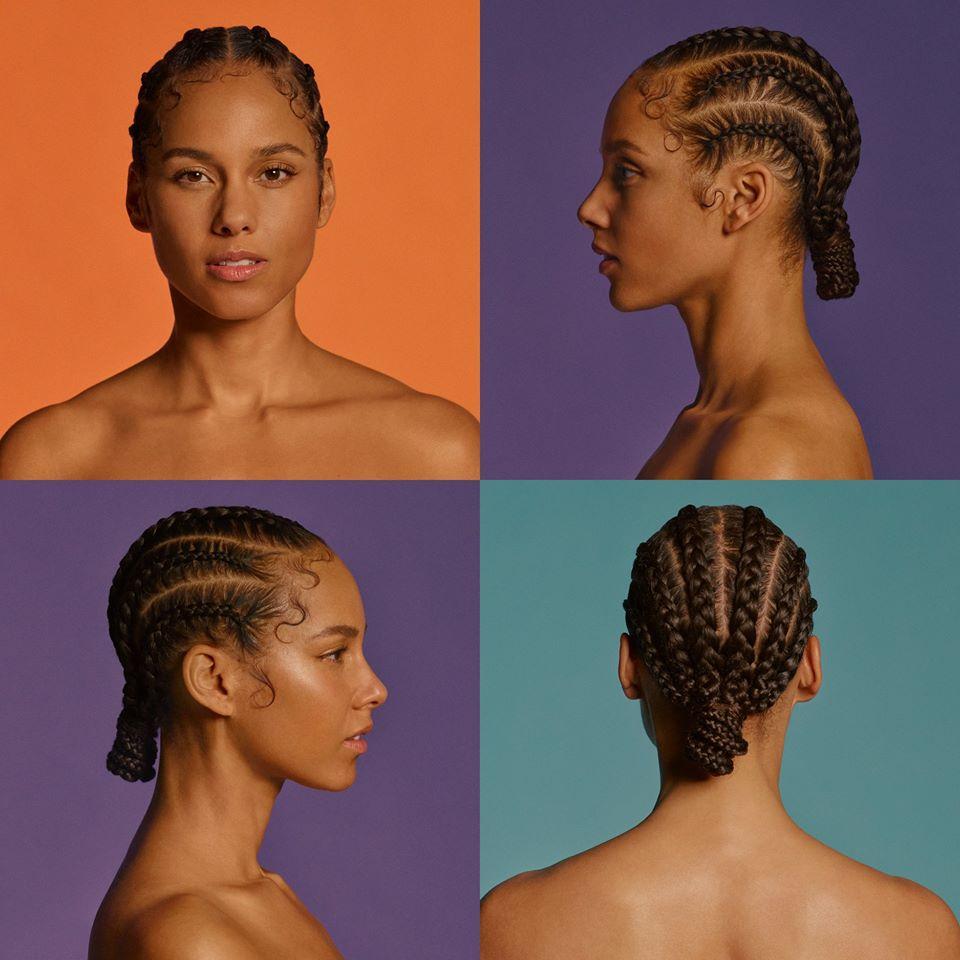 Alicia Keys Good Job album 2020