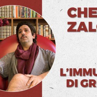 L'immunità di gregge - Checco Zalone - Con Testo