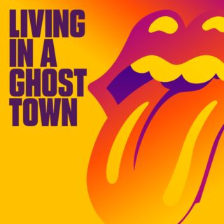 Living in a Ghost Town - The Rolling Stones - Testo Traduzione Significato