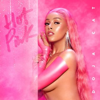 Say So - Doja Cat Hot Pink