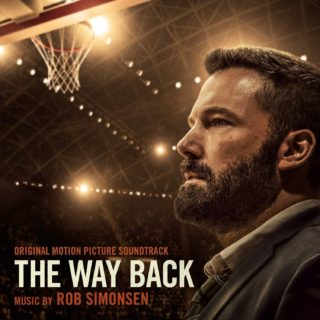 Tornare a vincere (The Way Back 2020) colonna sonora