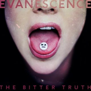 Wasted On You - Evanescence - Testo e Traduzione