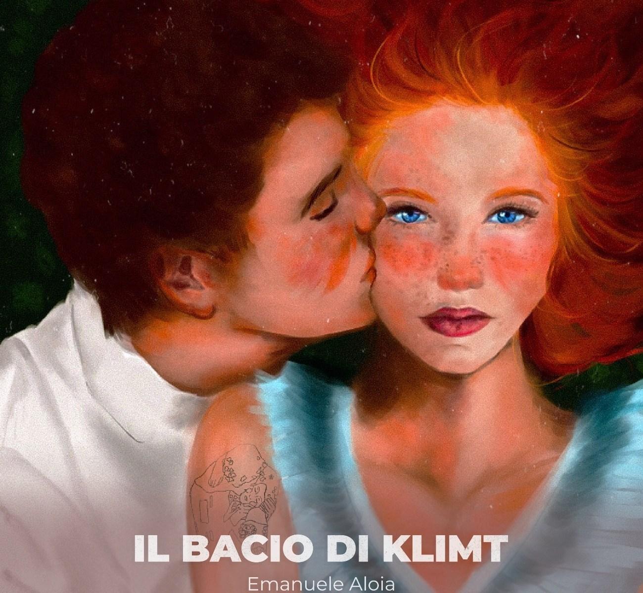 Il bacio di Klimt - Emanuele Aloia testo