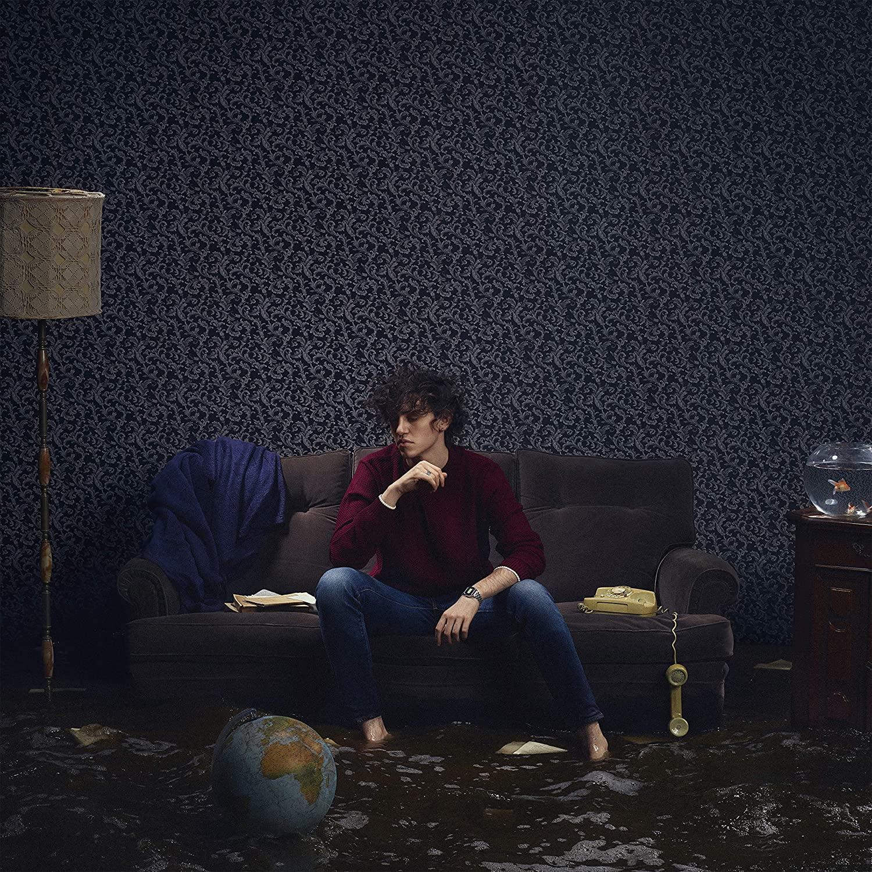 La Geografia Del Buio Michele Bravi album cover