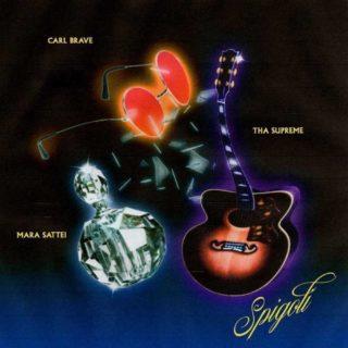 Spigoli - Carl Brave ft. Mara Sattei & tha Supreme